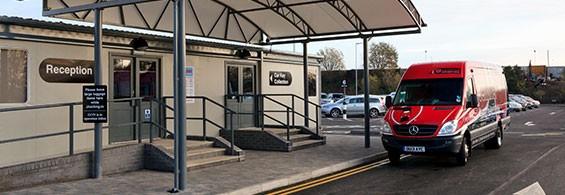 leeds bradford airport car parking meet and greet